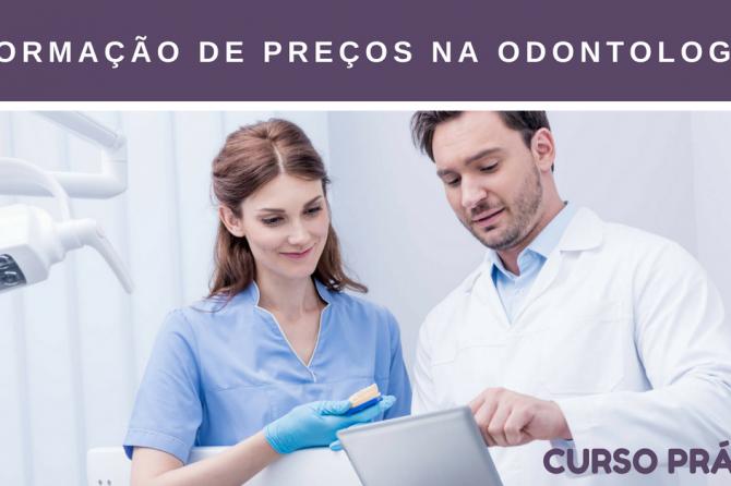 Formação de preços em odontologia